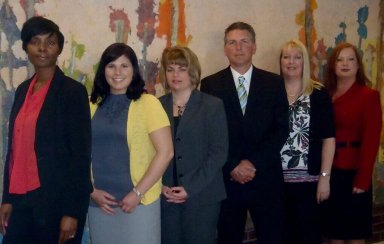 Class of 2011-12 Skilled Workforce project group