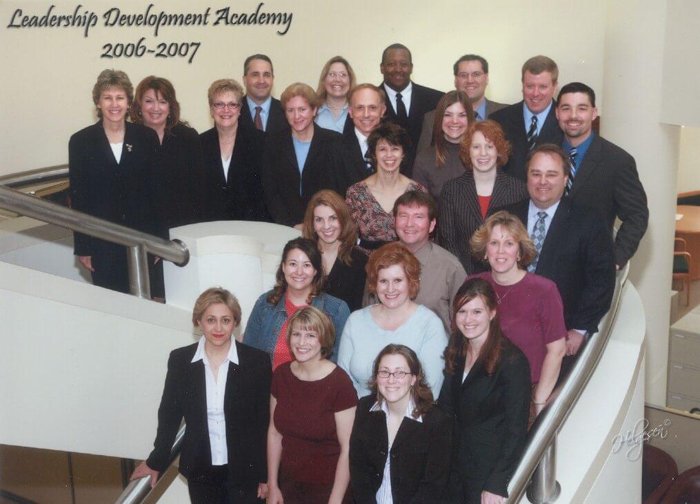 LDA Class of 2006-07