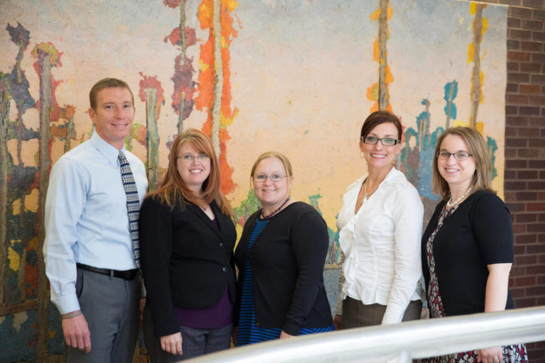 LDA Class of 2015-16 Team Marketing for MAYC