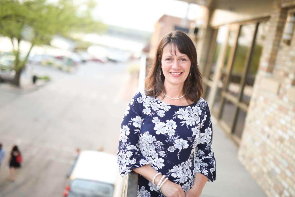 Linda Ross, Executive Director