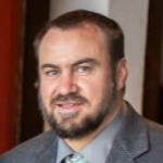 Brad Huber