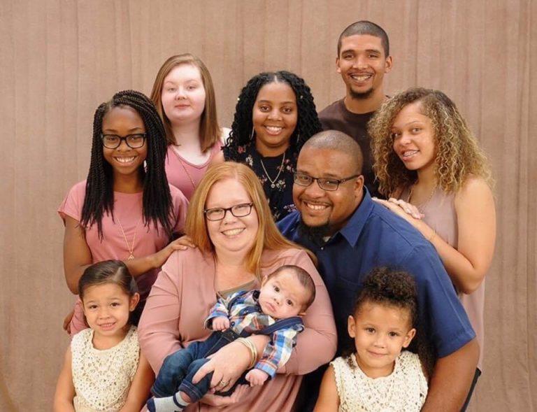 The William Chatman family